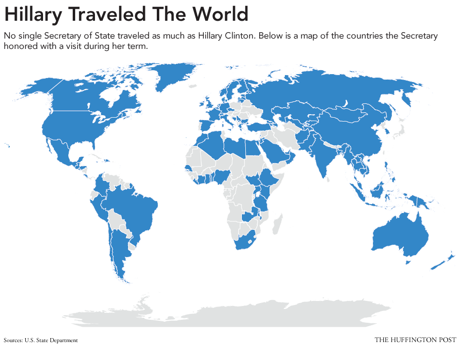 Countries Visited Countries I 39 Ve Visited Canada Ethiopia Germany ...