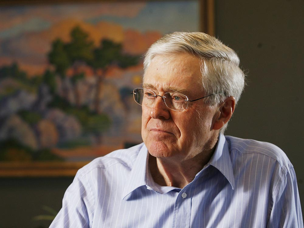 Koch High: How The Koch Brothers Are Buying Their Way Into The Minds Of Public School