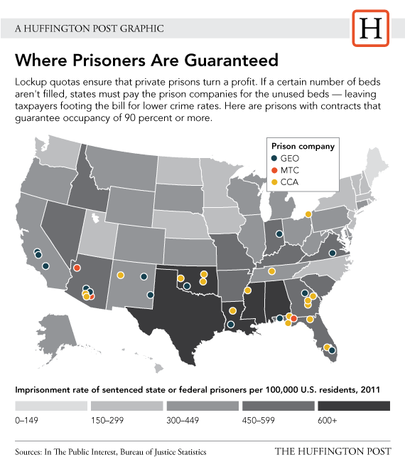 a study on overcrowding in the united states Prisons in america: nebraska sued for overcrowded lockups, guards who send suicidal inmates to solitary confinement  50 highest paying jobs in the united states.