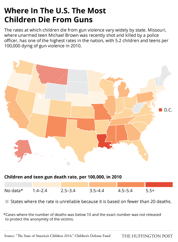causes of school shootings in america