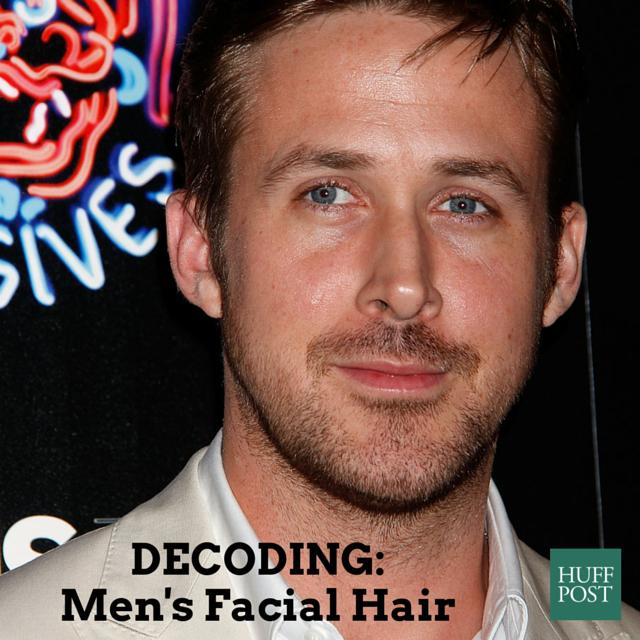 Pleasant What A Man39S Facial Hair Says About Him According To A Beard Short Hairstyles Gunalazisus
