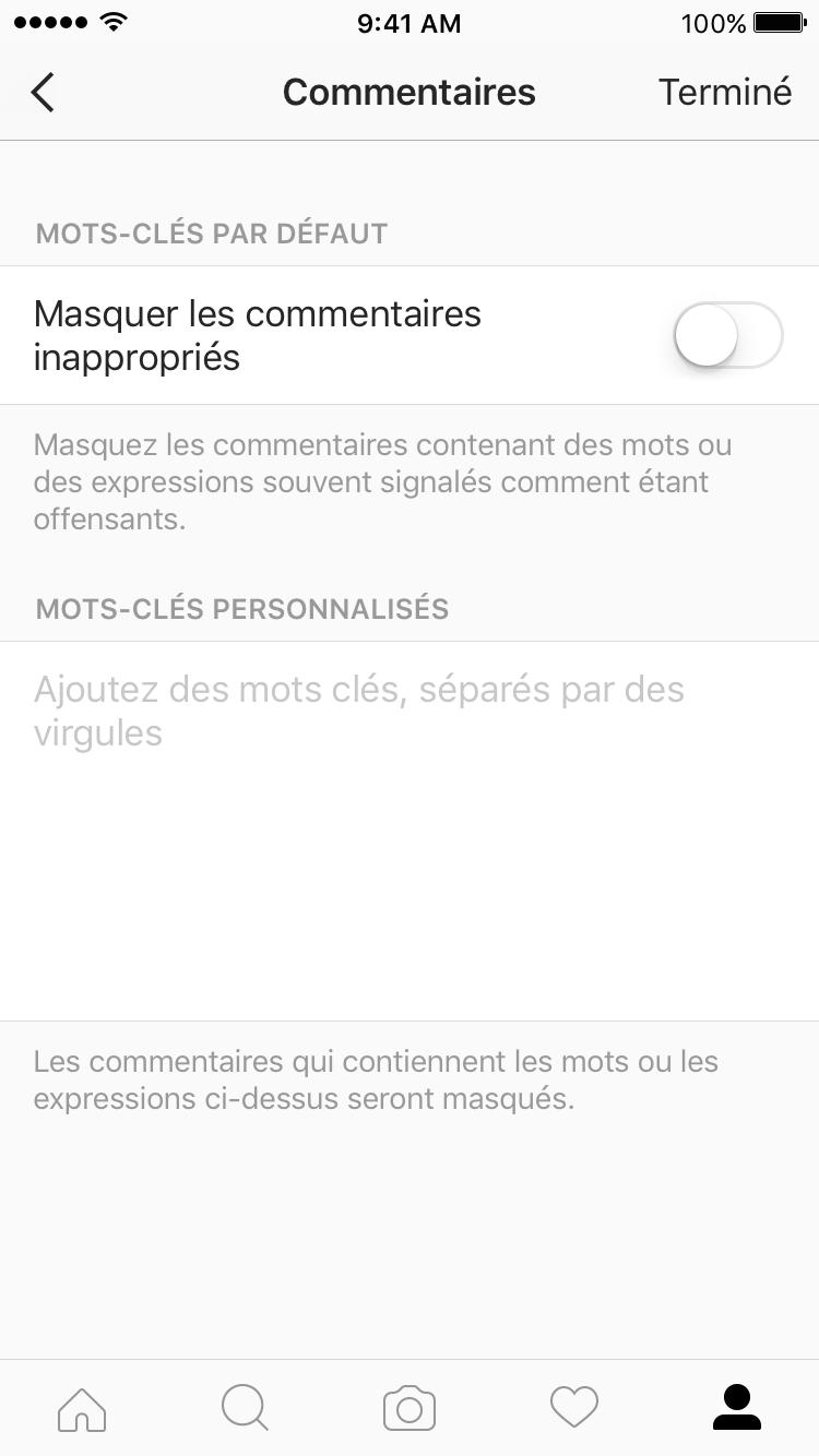 Instagram dégaine son arme anti-trolls pour lutter contre le