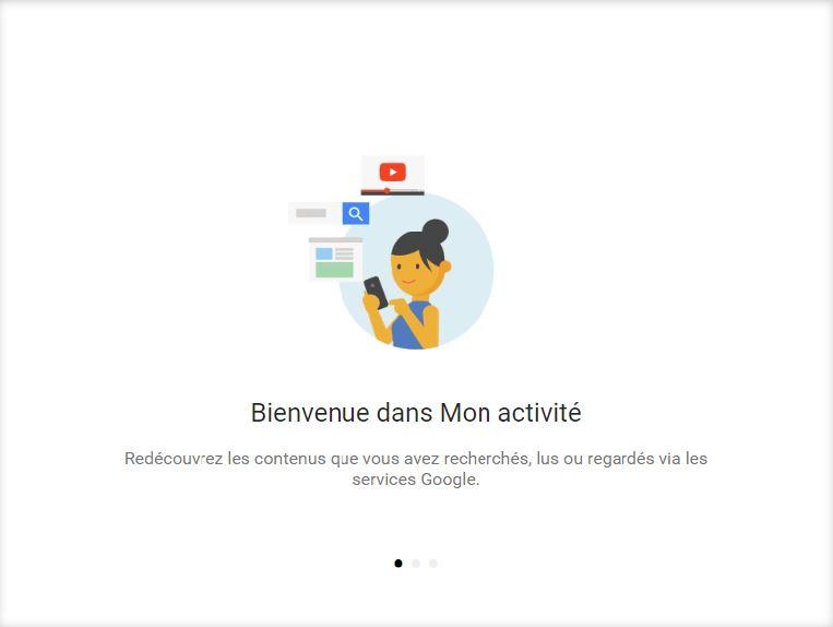 Google sait tout de vous (et vous le montre désormais). Comment faire pour reprendre le