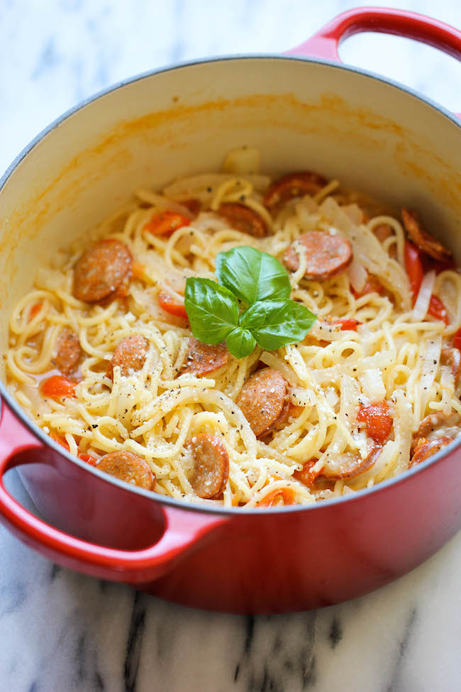 Comfort Food Recipes For One Person