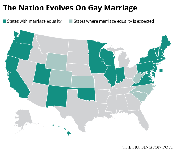from Ellis percent of americans are gay