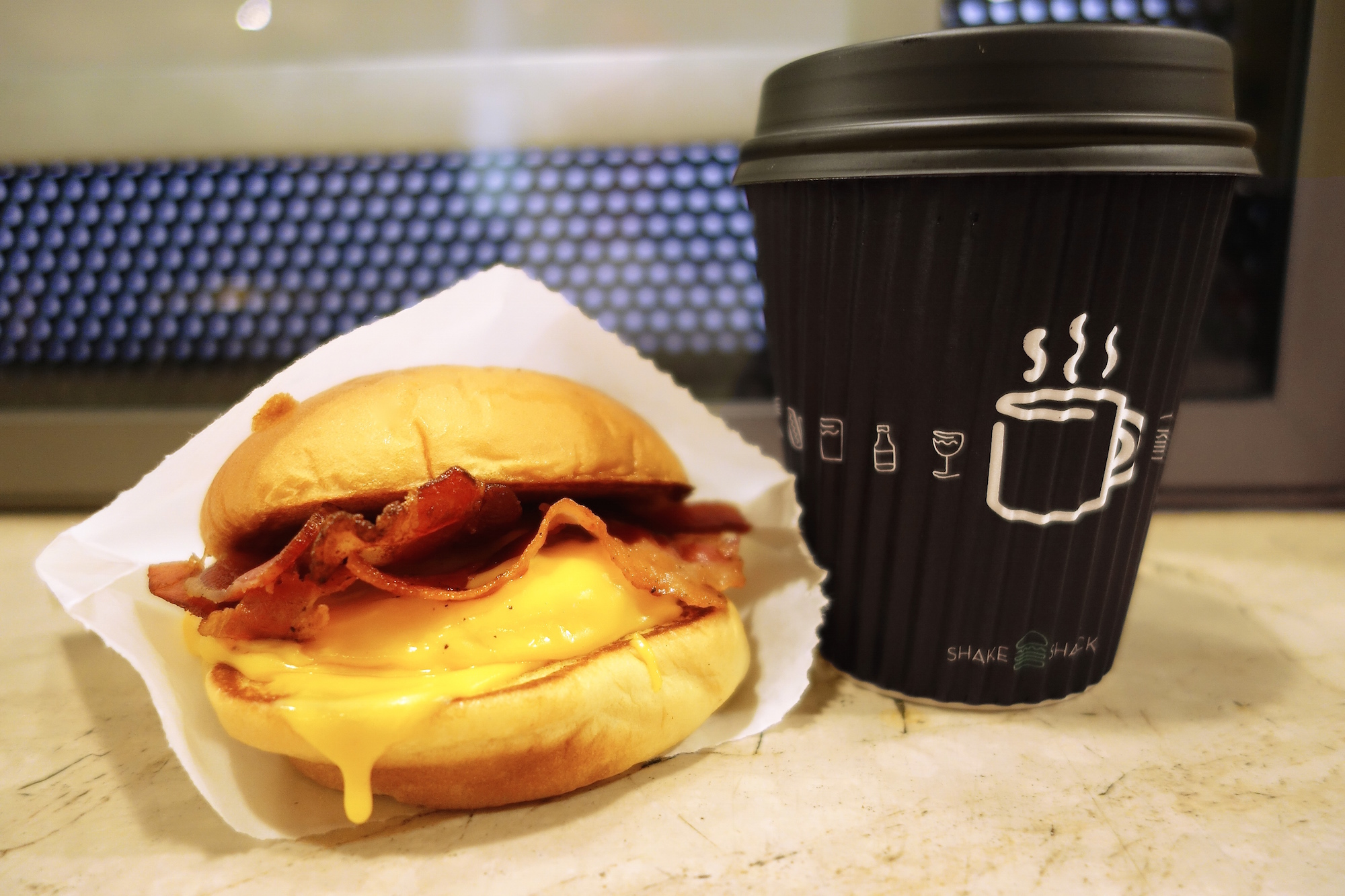 These Shake Shack Locations Serve Breakfast, And You Don't