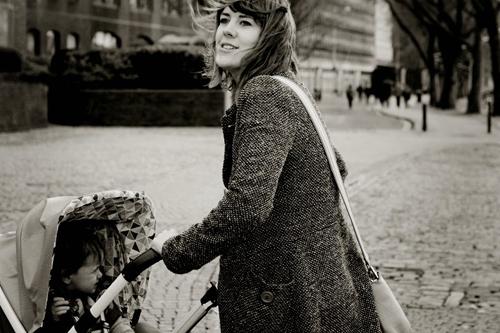 Fritha Strickland