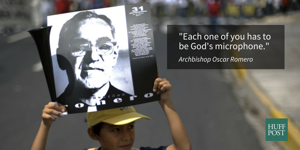 Blessed Oscar Romero Hailed As Brilliant Star Of Church Of The Americas as well Archbishop Oscar Romero Quotes n 7423204 further LocationPhotoDirectLink G294475 I23123767 El Salvador besides Tcc Radio Soul Sister This American Life additionally Archbishop Oscar Romero Speaks About. on oscar romero church