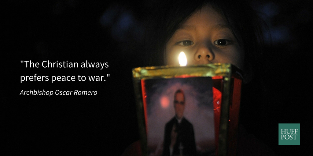 Archbishop Oscar Romero Quotes n 7423204 on archbishop oscar romero