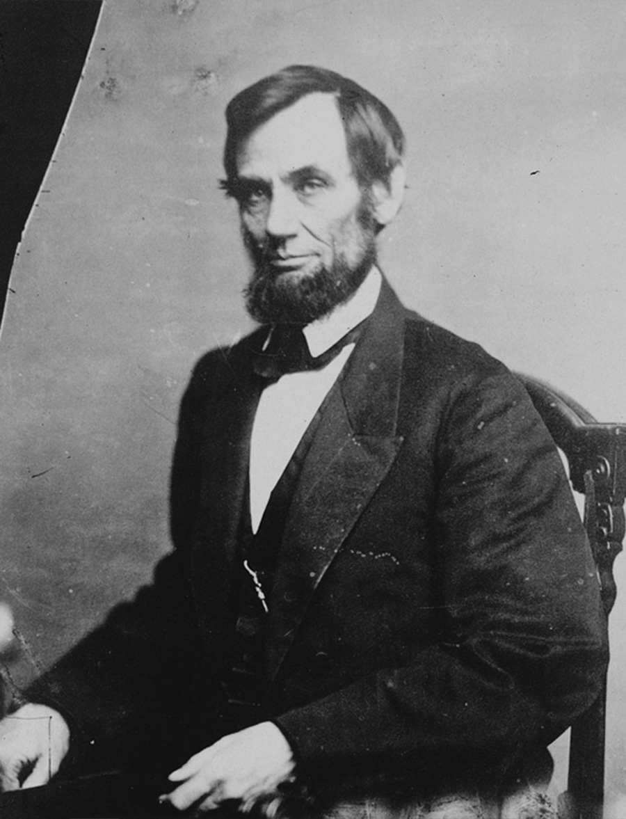 a biography of abraham lincoln the president of the united states Abraham lincoln: abraham lincoln in the united states the president is vested with great authority and is arguably biography of abraham lincoln united states.