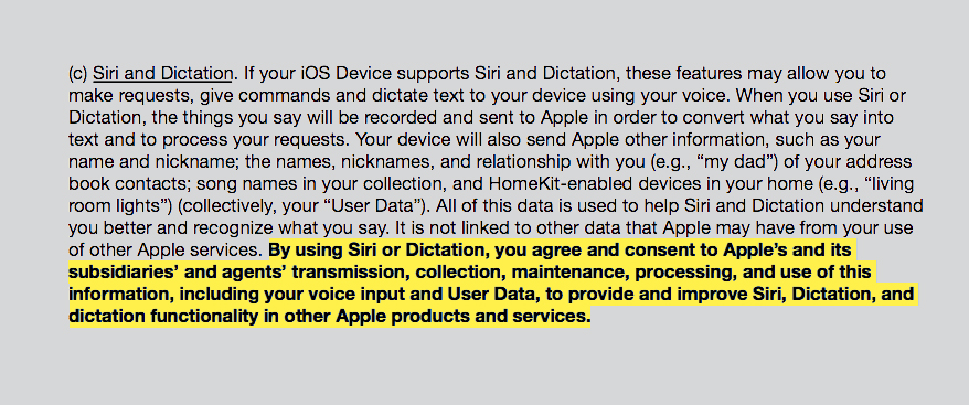 5 Extremely Private Things Your Iphone Knows About You Huffpost