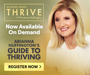 Thrive Online Course