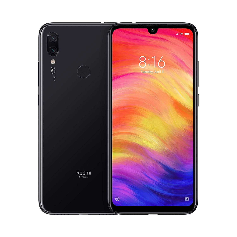 Redmi Note 7 by Xiaomi