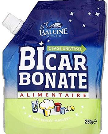 Bicarbonate alimentaire - La Baleine