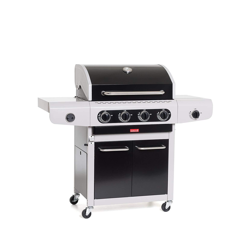 Barbecue A Gaz Ou Electrique les meilleurs barbecues au charbon, électriques ou à gaz de