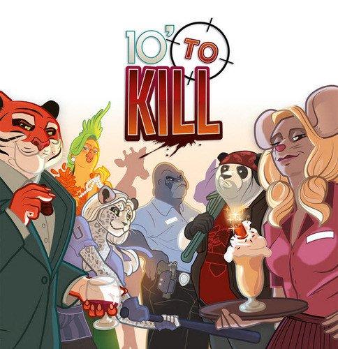 10 Min To Kill