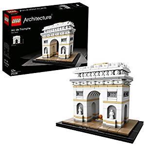 Lego Architecture - L'Arc de Triomphe