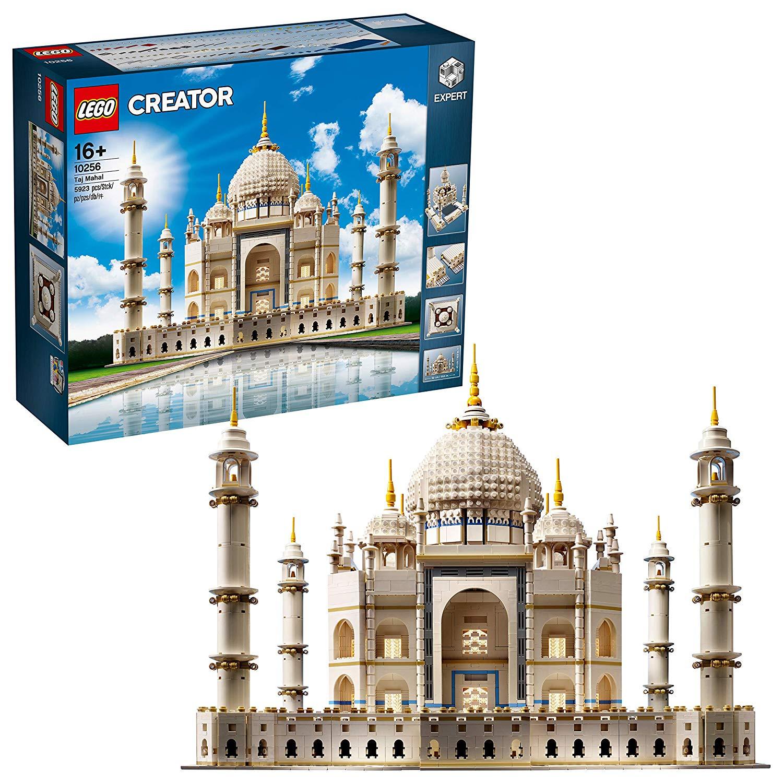 Lego Creator Expert - Le Taj Mahal