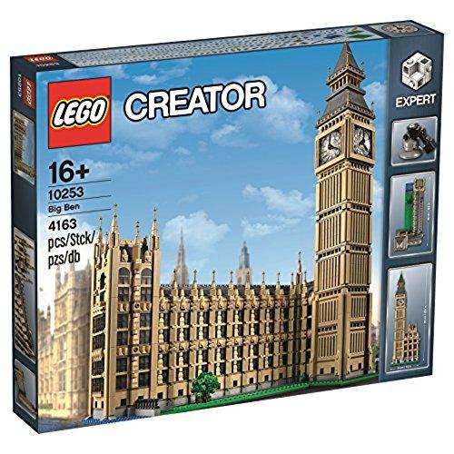Lego Creator Expert - Big Ben