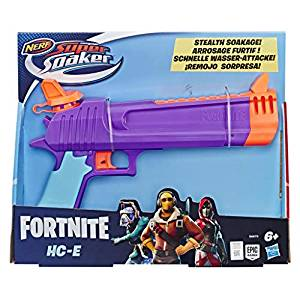 Desert Eagle Fortnite Nerf Super Soaker