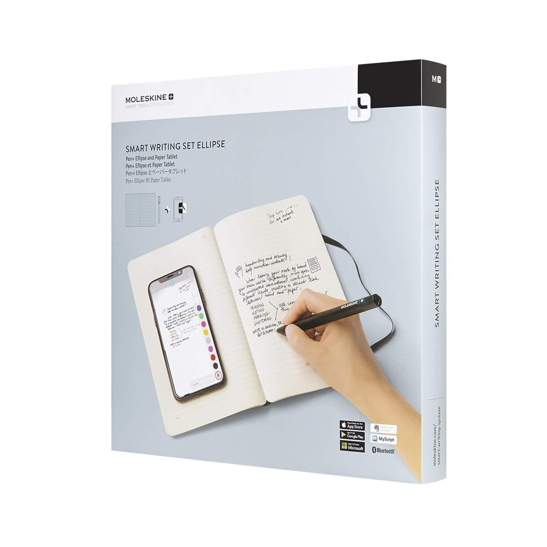 Ensemble Smart Writing Set de Moleskine
