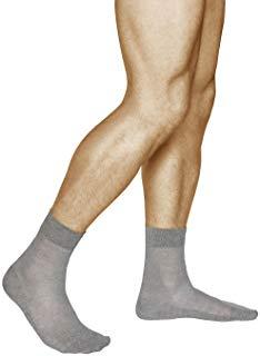 Chaussettes en lin pour homme