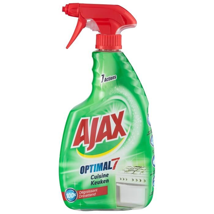 Ajax Optimal 7 Cuisine 750 ml