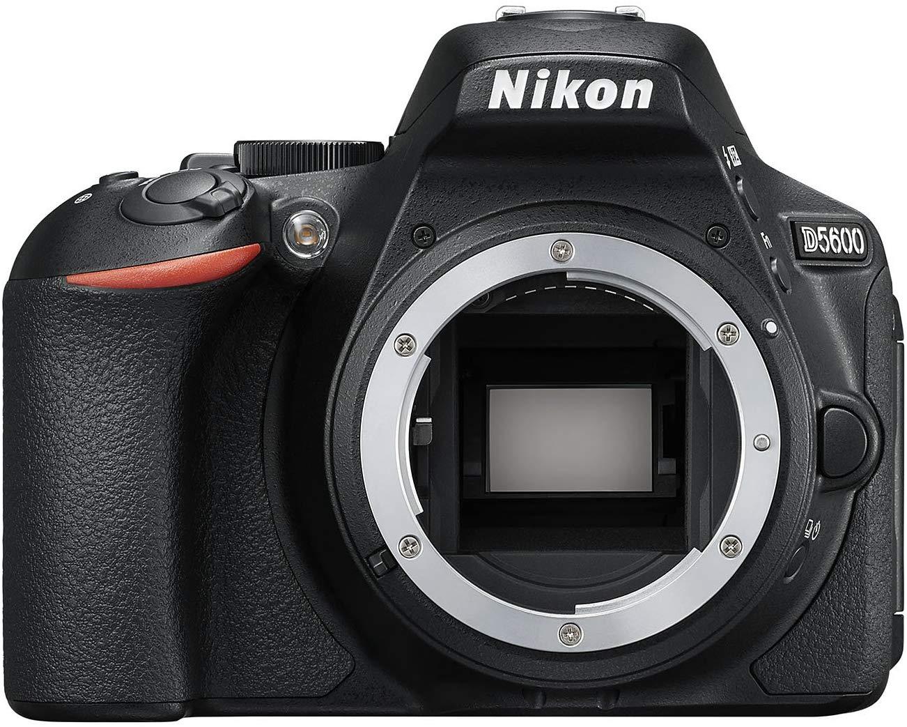 Nikkon D5600