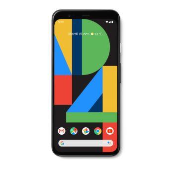 Le Google Pixel 4 Xl Vous Fait Payer Cher Ses Bonnes
