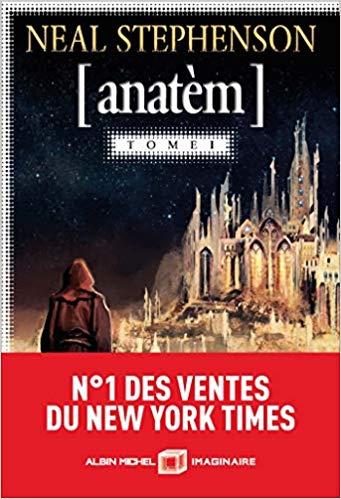 """Anathem"" de Neal Stephenson"