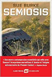 """""""Semiosis"""" de Sue Burke"""