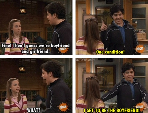 Drake & Josh\' Memories: 10 Important Things You Learned From ...