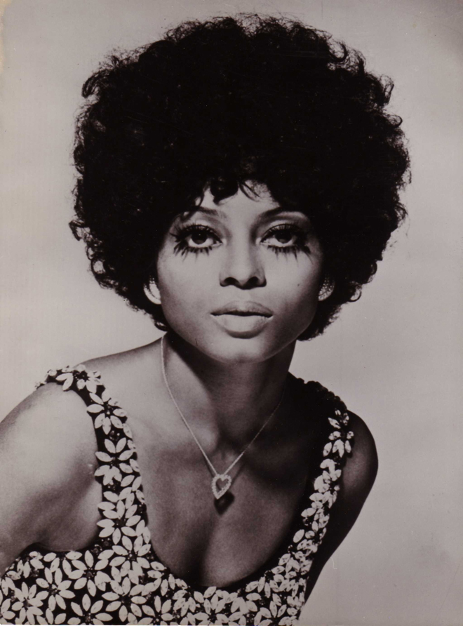 Diana Ross 1970s Glamour And How To Get The Look