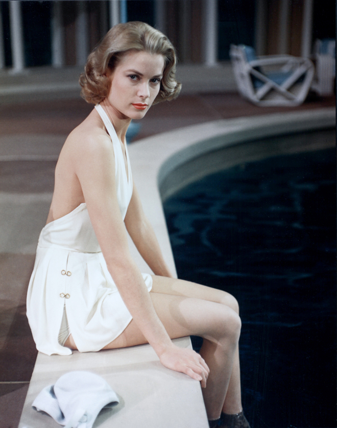 Grace Kelly Princess Of Monaco Will Always Be A Style