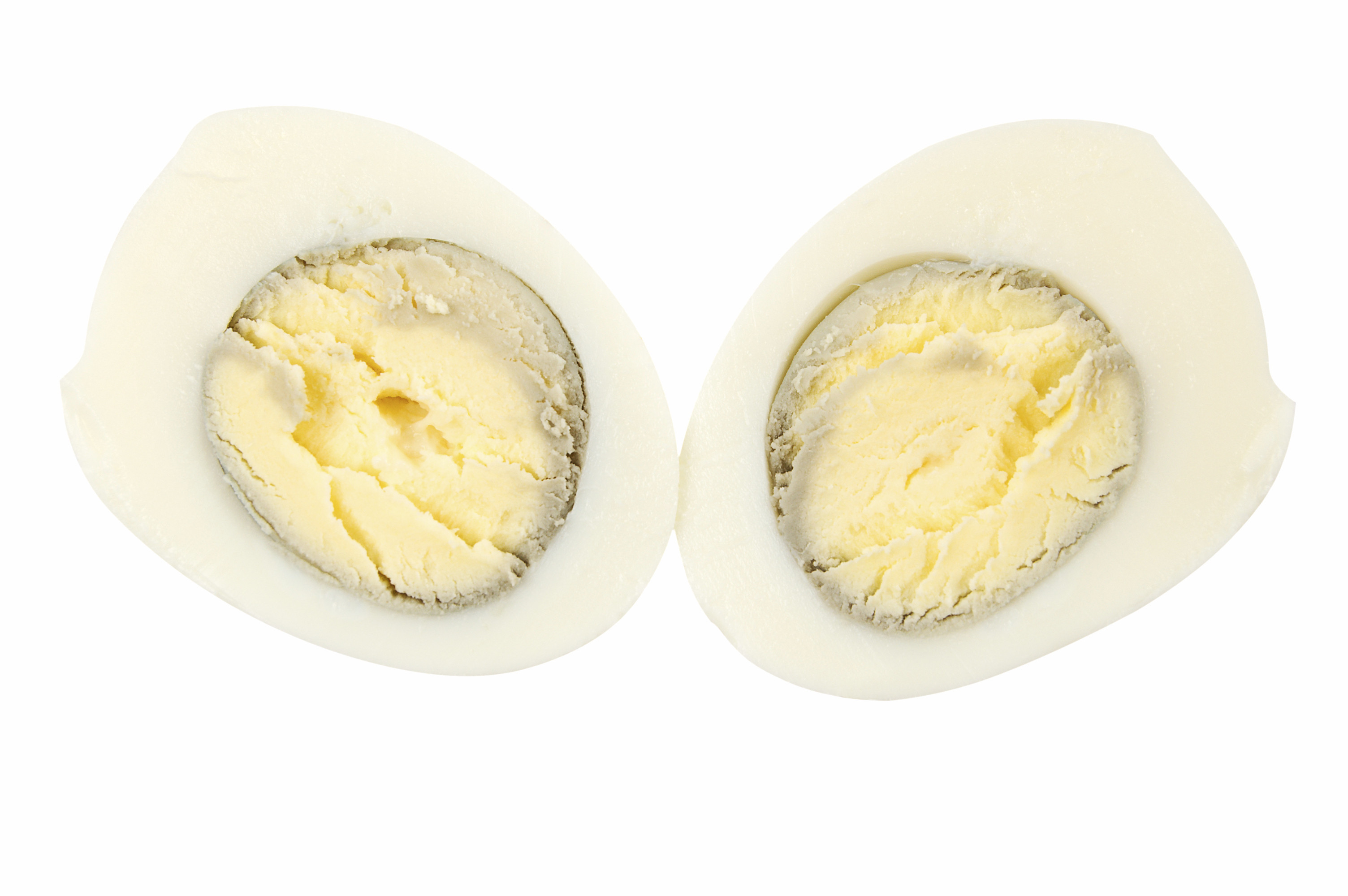 The Trick To Perfectly Boiled Eggs Every Time  HuffPost