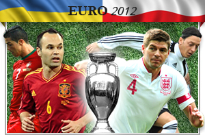 Euro 2012 - who do you think is going to win it all?