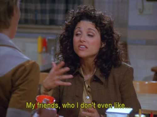 Why Elaine Benes Was Actually The Worst Role Model Ever ...