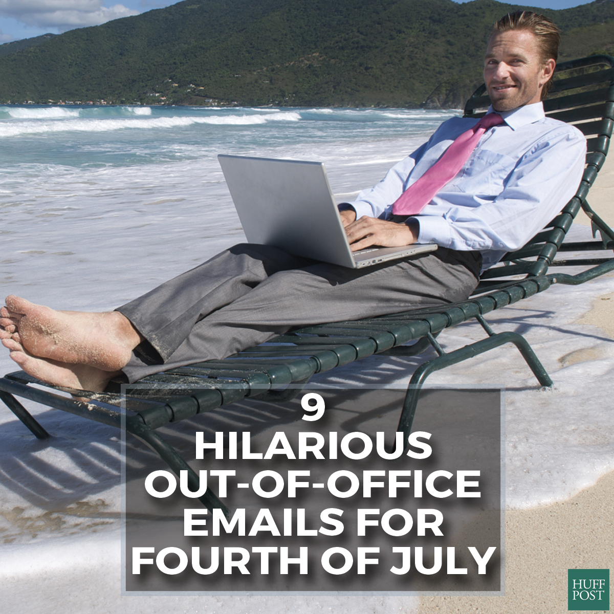 fourth of july out of office