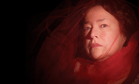 'American Horror Story: Coven' Cast Before They Got ...  Kathy Bates American Horror Story