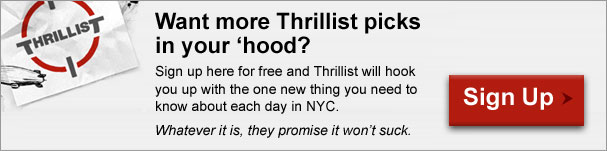 Join Thrillist Now!