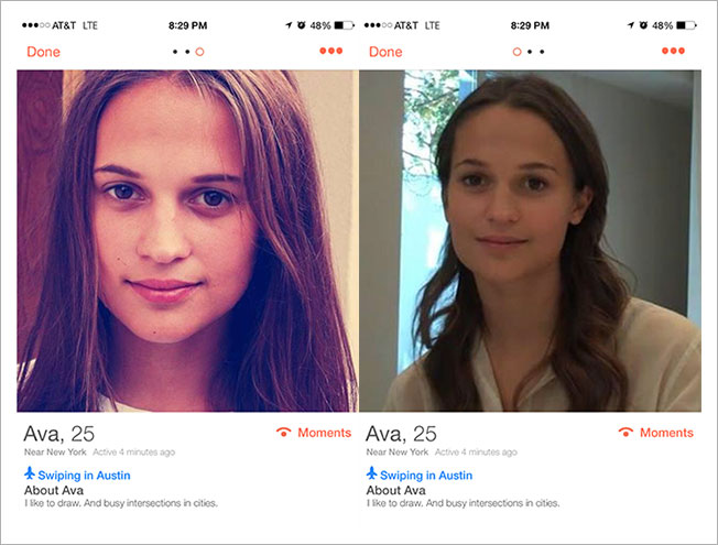 dating website for the dead